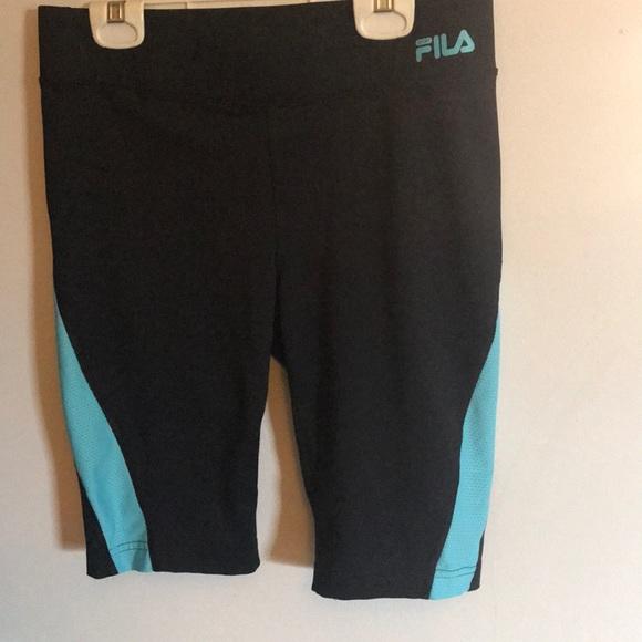 948ea9680438 Fila Pants - Fila Sport Bermuda Pants